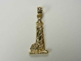 Miscellaneous Charms - Jewelry Stores - Light House Charm