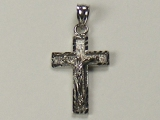 Gold But Gold - Jewelry Stores - Crucifix Cross Charm