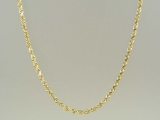 Gold But Gold - Jewelry Stores - 10K Super-Solid Rope Chain 2.5 mm
