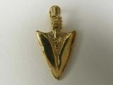Professional - Jewelry Stores - Arrow Head Charm
