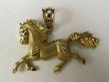 Animal Charms - Jewelry Stores - Horse Charm