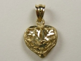 Gold But Gold - Jewelry Stores - Heart Charm