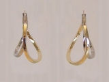 Gold But Gold - Jewelry Stores - Earrings, 30 mm x 30 mm