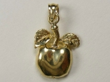 Gold But Gold - Jewelry Stores - Apple Charm