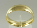 Bands and Rings - Jewelry Stores - Comfort Fit Wedding Band 5 mm