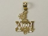 Talking Charms - Jewelry Stores - 1 Mom Charm
