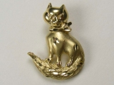 Animal Charms - Jewelry Stores - Smart Cat Charm