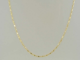 Gold But Gold - Jewelry Stores - Angelino Chain 1.25 mm