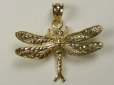 Bird Charms - Jewelry Stores - Dragonfly Charm