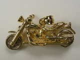 Professional - Jewelry Stores - Motorcycle Charm