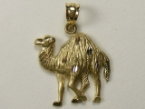Animal Charms - Jewelry Stores - Camel Charm