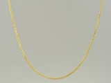 Gold But Gold - Jewelry Stores - 10K Wheat Chain 1 mm