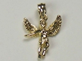 Religious Charms - Jewelry Stores - Angel Charm