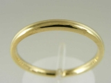 Bands and Rings - Jewelry Stores - Comfort Fit Wedding Band 2 mm