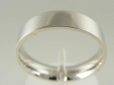 - Jewelry Stores - High Polished Wedding Band 5 mm