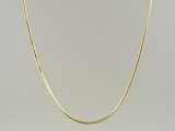 Gold But Gold - Jewelry Stores - 10K Snake Chain 1.5 mm
