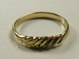 Gold But Gold - Jewelry Stores - Baby Ring 11.5 mm Inner Diameter
