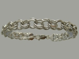 Gold But Gold - Jewelry Stores - Charm Bracelet 8.5 mm
