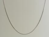 Gold But Gold - Jewelry Stores - Box Chain 1.25 mm