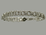 Gold But Gold - Jewelry Stores - Charm Bracelet 9.25 mm