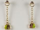 Baby Earrings - Jewelry Stores - Elephant Baby Earrings