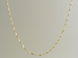 Gold But Gold - Jewelry Stores - 10K Twisted Singapore Chain 1 mm