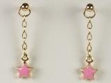 Baby Earrings - Jewelry Stores - Star Baby Earrings