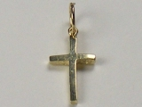 Gold But Gold - Jewelry Stores - Cross Charm