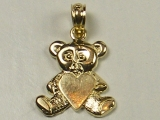Baby Charms - Jewelry Stores - Panda Baby Charm
