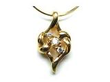 Fashion Pendants - Jewelry Stores - Diamond Fashion Pendant
