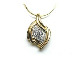 Jewels But Jewels - Jewelry Stores - Diamond Fashion Pendant