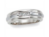 Mens wedding bands - Jewelry Stores - Mens Wedding Band
