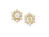 Jewels But Jewels - Jewelry Stores - Diamond Jacket Earrings