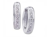 Diamond Earrings - Jewelry Stores - Designer Diamond Fashion Earrings