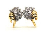 - Jewelry Stores - Diamond Fashion Earrings