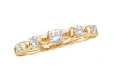 Diamond Promise Ring - Jewelry Stores - Diamond Promise Ring