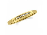 Jewels But Jewels - Jewelry Stores - Diamond Anniversary Band