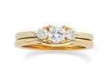 3 Stone Diamond Ring - Jewelry Stores - 3 Stone Diamond Bridal Engagement Ring