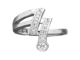Right Hand Rings - Jewelry Stores - Diamond Right Hand Ring