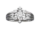 Jewels But Jewels - Jewelry Stores - Diamond Right Hand Ring