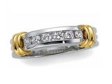 Jewels But Jewels - Jewelry Stores - Mens Wedding Band