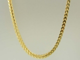Gold But Gold - Jewelry Stores - Super-Solid Franco Chain 3.5 mm