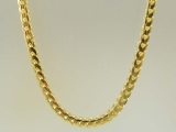 Gold But Gold - Jewelry Stores - Super-Solid Franco Chain 4.5 mm