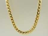 Gold But Gold - Jewelry Stores - Super-Solid Franco Chain 5.5 mm