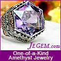 JEGEM.com ~ Designer Artisan Gemstone Jewelry